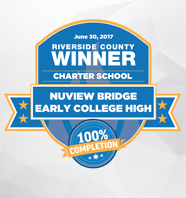 Nuview Bridge Early College High